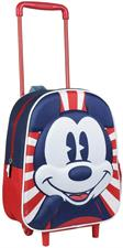 Trolley - Mickey Mouse Mini 3D