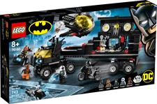 Lego Batman Bat-base Mobile 76160