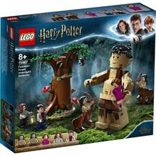 Lego Harry Potter Foresta proibita 75967