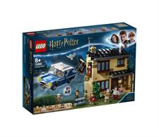 Lego Harry Potter Privet Drive 75968