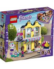 Lego Friends Negozio Fashion di Emma 41427