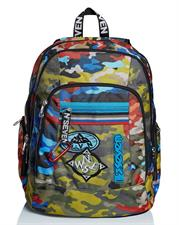 Zaino Seven - Advance Speak Adventure Camo