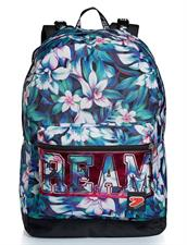 Zaino Seven - Reversible Backpack Dream Flowers