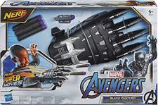 Avengers Black Panther Power Moves E7372