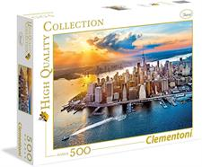 Puzzle - New York 500pz