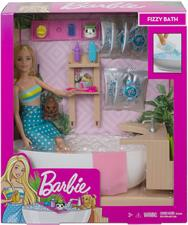 Barbie - Relax in Vasca con le Bolle