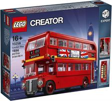 Lego Creator - London Bus 10258