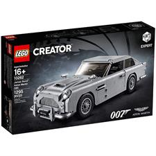 Lego Creator - James Bond Aston Martin 10262