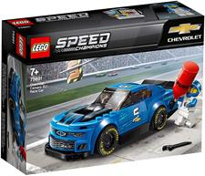 Lego Speed - Chevrolet da Corsa 75891