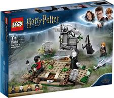 Lego Harry Potter - Ascesa di Voldemort 75965