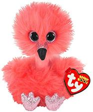 Ty Beanie Boo's Franny Peluche 15cm 36381