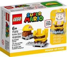 Lego Super Mario Power Up Mario Costruttore 71373