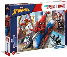 Puzzle Spiderman 104Pz Maxi 23734