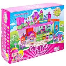 Pinypon Baby Party Playset 700014351