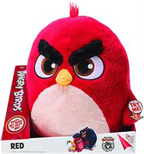 Angry Birds Peluche Red PARLANTE