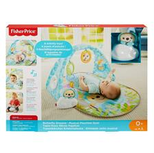 Fisher Price Tappeto Butterfly con Carillion DYM46