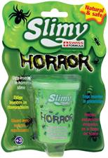 Slimy Swisse Horror Blister Vasetto 31206