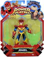 Power Players Personaggio Base PWW01000