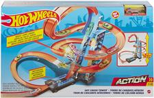 Hot Wheels Torre Sky Crash GJM76