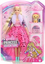 Barbie Principessa Adventure Deluxe GML76