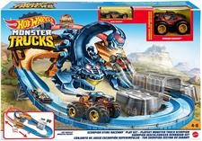 Hot Wheels Sfida allo Scorpion GNB05