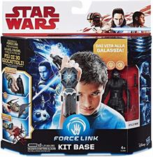 Star Wars Force Link Kit con Pers. C1364