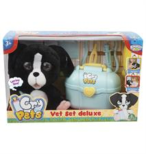 Emotion Pets Cry Pets Veterinaio Deluxe MTC02000