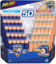Nerf N-Strike Pack con 50 Colpi C3543