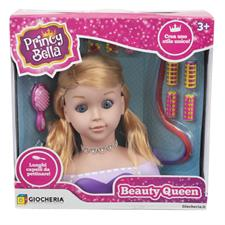 Princy Bella Beauty Queen 190216