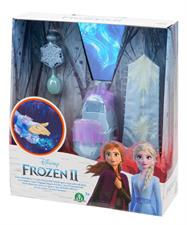 Frozen 2 Guanto Frost Action FRN67000