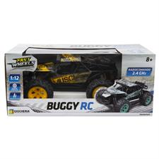 Fast Wheels Buggy Rc 190328
