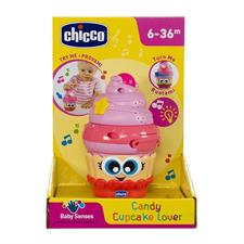 Chicco Candy Passione Cupcake 97030