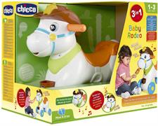 Chicco Baby Rodeo 7907