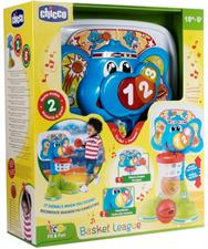 Chicco Basket League 9343