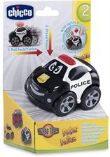 Chicco Turbo Team Workers Polizia 7901