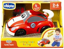 Chicco Rc Johnny Coupè Racing 609523
