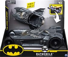 Batman Batmobile 2in1 6055952