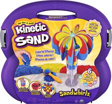 Kinetic Sand Cascate Arcobaleno Playset 6055859
