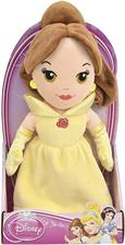 Disney Princess Peluche Belle 25Cm Tronetto 01212