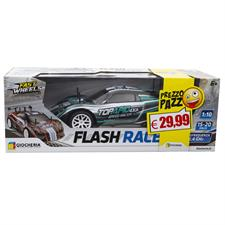 Fast Wheels Flash Racer 190327