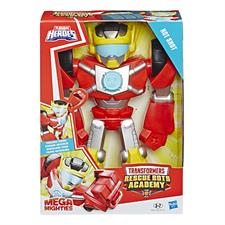 Transformers Heroes Mega Mighties E4131