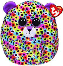 Ty Beanie Boo's Squish Giselle Peluche 30cm