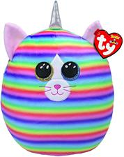 Ty Beanie Boo's Squish Heather Peluche 30cm