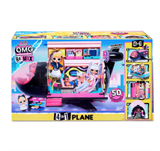 Lol Surprise Lol Remix Plane LLX03000