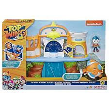 Top Wing Accademia Playset E5613
