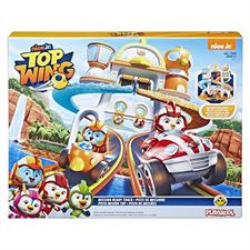 Top Wing Mission Ready Playset E5277