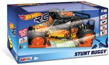 Hot Wheels Auto R/c Buggy con Batterie 1:10 63437