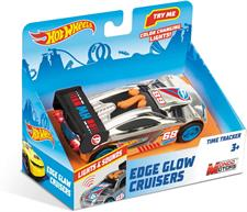 Hot Wheels Modellini Luci e Suoni 51200