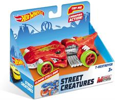 Hot Wheels Modellini Luci e Suoni 51201
