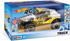 Hot Wheels Auto R/c Truck 1:10 63340